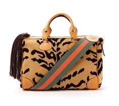 This bag, so cool! M Missoni bag via Ideeli
