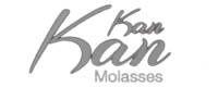 Kan Kan Molasses - Tobacco unter https://www.relaxshop-kk.de/shisha-kan-kan-tobacco.html