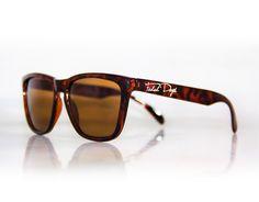 855bcd2c9b4 Polarized Tortoiseshell Sunglasses - Faded Days Cheap Sunglasses