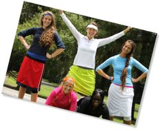 Welcome to Apostolic Sportwear. Promoting modesty for the active lifestyle!