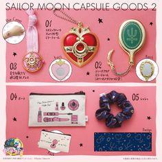 """sailor moon"" ""sailor moon merchandise"" ""sailor moon toys"" ""sailor moon gashapon"" ""sailor moon compact"" ""sailor moon mirror"" ""deep aqua mirror"" talisman ""cosmic heart compact"" ""crystal star compact"" gashapon anime japan 2016 shop"