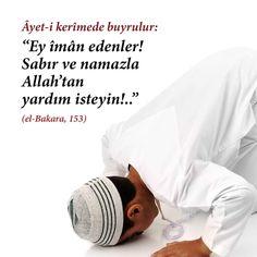 Sabırla.. #sabır #namaz #ibadet #dua #amin #ayet #iman #ayetler #ilmisuffa
