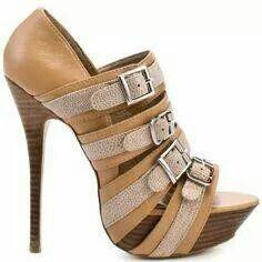 Is it a sandal, stiletto, or boot?...It's CUTE!