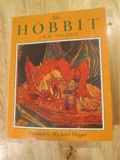 Unit Study for The Hobbit