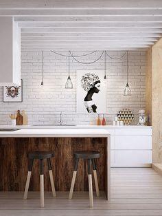 d525573 home large Drops de Décor: Cozinhas com azulejos brancos (trend alert!)