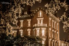Whether you're a ghost hunter or just love a good story, you need to visit haunted places in Savannah to experience some serious paranormal activity.