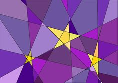 Malene Astrup Ananiassen: Fargekontraster