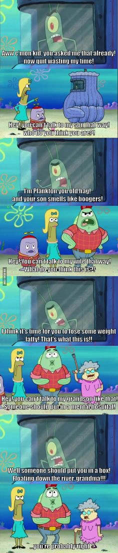 Really Funny Memes, Stupid Funny Memes, Funny Relatable Memes, Haha Funny, Lol, Best Funny Pictures, Funny Photos, Cool Pictures, Spongebob Memes
