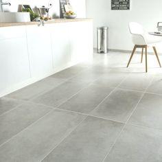 부엌에서 회색 사각형 타일 Tile Floor, Flooring, Tile Flooring, Wood Flooring, Floor