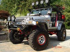 jeep rubicon   Tumblr