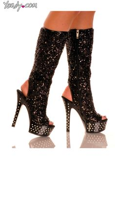 stiletto booties - Google Search