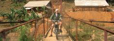 Celebrate Retirement Motorcycling The Ho Chi MinhTrail - Travel Tips & Trips - Travel Updates by Ellen Barone