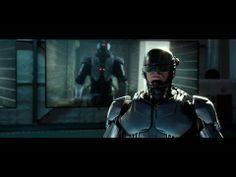 "▶ ROBOCOP - Official ""Meet The Future Of Law Enforcement"" Featurette #1 (2014) [HD] - YouTube"
