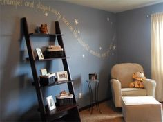 Whimsical Walls - Baby Rooms - Neenah, WI