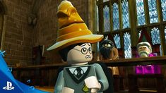 LEGO Harry Potter Collection  Launch Trailer | PS4