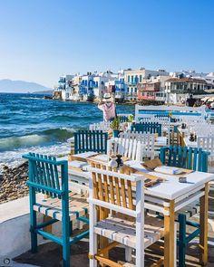 Little Venice Mykonos Greece by @antonis_kanaris  #the_daily_traveller  www.dailytraveller.gr  Follow me on @vsiras & @bestgreekhotels  #mykonos #mykonosisland #cyclades #cyclades_islands #greece #ig_greece #instagreece #wu_greece #lifo #athensvoice #travel_greece #visitgreece #team_greece #gf_greece #igers_greece #greecestagram #life_greece #loves_greece #igersgreece #insta_greece #greecelover_gr #ilovegreece #super_greece #great_captures_greece #reasonstovisitgreece #urban_greece…