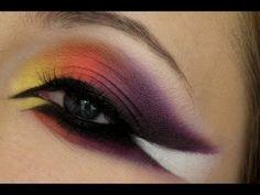 Beauty Makeup, Eye Makeup, Hair Makeup, Makeup Stuff, Beauty Bar, Diy Beauty, Beauty Tips, Bridal Makeup Looks, Wedding Makeup
