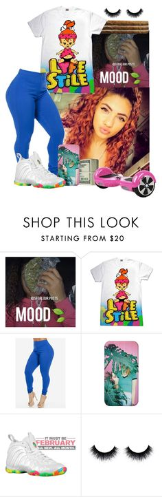 """""""Lyfe Style"""" by hellacurlz2000 on Polyvore"""