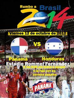Enviado por Hugo Barba (Concurso por entradas para el partido de Panamá vs Honduras)