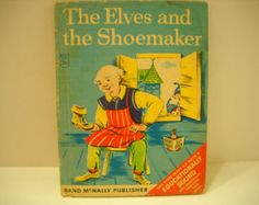 vintage elf books - Google Search
