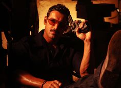 Shootout At Wadala Photos - Shootout At Wadala Images - Shootout