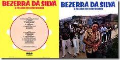 Vinil Campina: Bezerra da Silva - 1982 - O Melhor dos Partideiros...