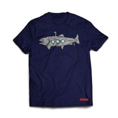 We all know you're on the hunt your next monster on the water, and we want you to feel like Captain Nemo in your Nautilus shirt. Fishing T Shirts, Nautilus, Outdoors, Water, Mens Tops, Gripe Water, Exterior, Off Grid, Outdoor