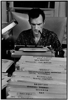 Hugh, Playboy Architecture 1953-1979