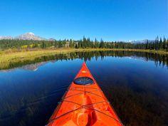 Must-See National Parks in Canada: Patricia Lake, Jasper National Park, Alberta, Canada