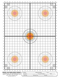 Free Targets Download - Page 3