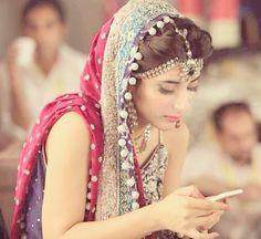 Pakistani actress Urwa Hocane