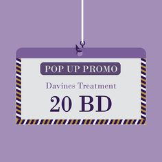 Pop up Promotion of the day! Get a relaxing and nourishing Davines hair treatment for only BD 20! �� Offer valid in our Riffa branch only #beauty #bahrainstore #bahrainspas #bahrainshop #bahraingirls #spa #riyadh #riyadhguide #kuwait #saudiarabia #الرياض #الدمام #الخبر #المنامة #الرفاع #beauty #botox #natural #kimkardashian #celebrity #purplepatchouli #ppguests #april http://tipsrazzi.com/ipost/1505742753157859033/?code=BTleQ5lF8bZ