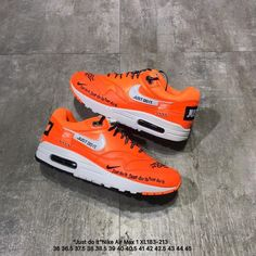 Nike Air Max 1 Lux Just Do It Pack sneakers $120 Buy SS19