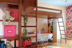 Como decorar um quarto de criança - http://www.decoracaon.com.br/decoracao-de-quarto/como-decorar-quarto-de-crianca/