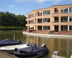 Levensloopbestendig wonen, Peulenhof Hardinxveld-Giessendam