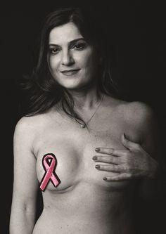 Tufi Duek - Campanha Think Pink