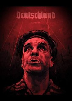 I can't wait for the new Rammstein album guys. Deutschland is an amazing song! You are in the right place about Musical Band studio Here we offer you the most beautiful pictures about the Musical Band Till Lindemann, Hard Rock, Rock Poster, Rock And Roll, Woodstock, Rock Y Metal, Metal Art, Richard Kruspe, Rap God