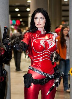 Cobra cosplay - Google Search