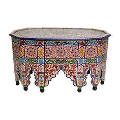 Karia Coffee Table