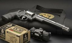 Gallery: Smith & Wesson 629 Hunter Performance Center - Foto - Pistole - Gallerie - all4shooters.com