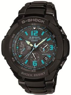 a562c767612 Looking for the best Casio G-Shock watch for men  Check out the hottest  Casio G-Shock Water Resistant Watches for men. Casio Men s