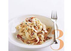 3x gezonde pasta gerechten