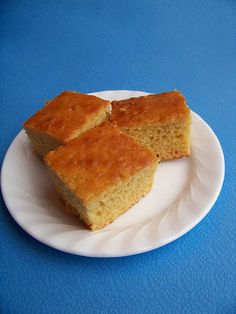 World's Best Honey Cornbread Recipe
