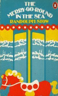 Australian Authors - Randolph Stow