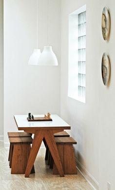 white w/ uusi furniture