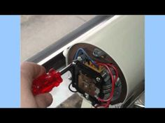 How to tune a Kitchen Aid Stand Mixer OFFICIAL / ORIGINAL - YouTube