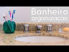 Organize o banheiro - YouTube