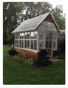 This is exactly what I want to do with our old windows!