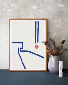 Unique selection of handpicked art prints by Caroline Sillesen and many other artists, designers and photographers — Worldwide shipping.
