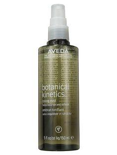 Aveda Botanical Kinetics Toning Mist Review: Skin Care: allure.com